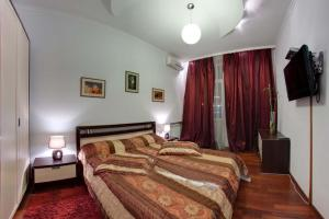Khreschatyk Guest House, Hotels  Kiew - big - 2