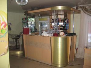 Отель Сергеевский - фото 12