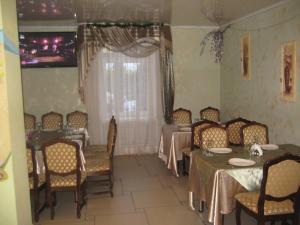 Отель Сергеевский - фото 3