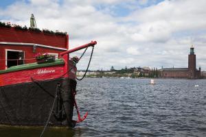 Den Röda Båten - Accommodation - Stockholm