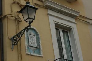 Piazzetta Santa Barbara, Apartmány  Bari - big - 7