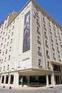 Unique Palacio San Telmo, Hotely  Buenos Aires - big - 23