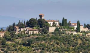 obrázek - Castello Vicchiomaggio