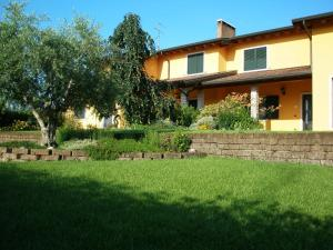 Nearby hotel : Bed and Breakfast il Faggio