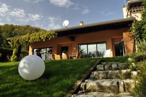 B&B Viavai, Bed & Breakfast  Spinone Al Lago - big - 23