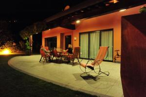 B&B Viavai, Bed & Breakfast  Spinone Al Lago - big - 25