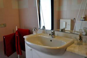 B&B Viavai, Bed & Breakfast  Spinone Al Lago - big - 6