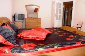 Aparthome Ludovik, Ferienwohnungen  Lemberg - big - 6