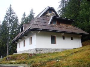 Studios Šumska Kuća 2 & 3, Apartments  Kopaonik - big - 33