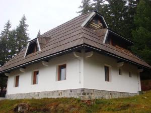 Studios Šumska Kuća 2 & 3, Apartments  Kopaonik - big - 34