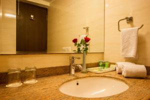 Hotel Classic Diplomat, Hotely  Nové Dilí - big - 23