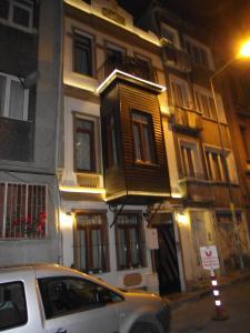 Taksim Elmadag Suites