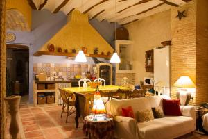 La Casa de la Florencia