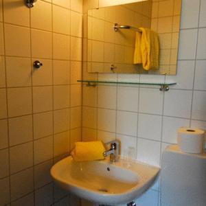 Gästehaus zur Linde, Affittacamere  Ingolstadt - big - 5