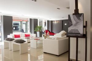 Unique Palacio San Telmo, Hotely  Buenos Aires - big - 36