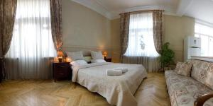 Khreschatyk Guest House, Hotels  Kiew - big - 10