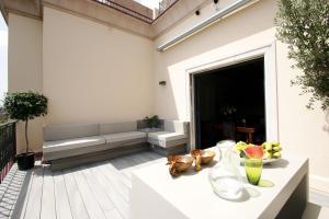 Deco Apartments – Diagonal, Ferienwohnungen  Barcelona - big - 18