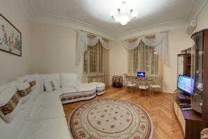 Khreschatyk Guest House, Hotels  Kiew - big - 28