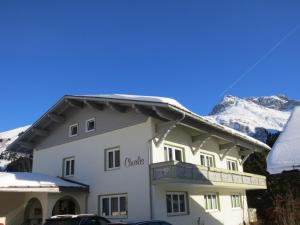 Pension Churlis - Accommodation - Lech