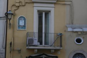 Piazzetta Santa Barbara, Apartmány  Bari - big - 4