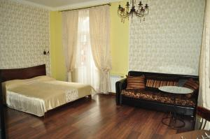 Khreschatyk Guest House, Hotels  Kiew - big - 9