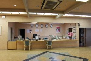 Hotel & Cottage Shirakawa Sekinosato image