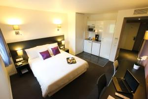 All Suites Appart Hotel Orly Rungis