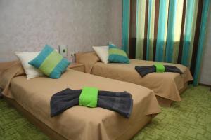 Отель Зодиак - фото 22