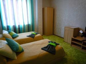 Отель Зодиак - фото 24