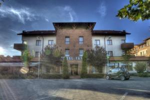 obrázek - Hotel Tevel