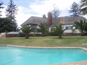 The Sanctuary Guest House Estate