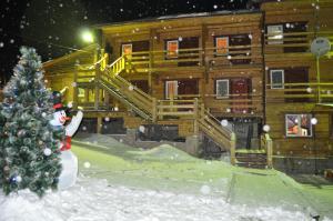 Гостевой дом Байкальские просторы - фото 27