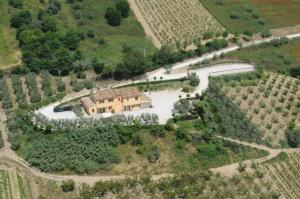 Nearby hotel : Agriturismo Acquarello