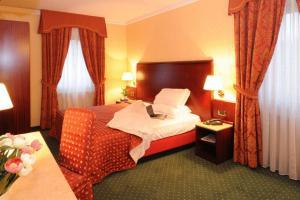 Hotel La Spia D'Italia, Hotels  Solferino - big - 1