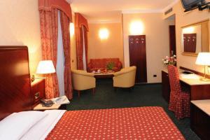 Hotel La Spia D'Italia, Hotels  Solferino - big - 4