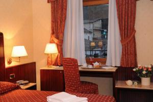 Hotel La Spia D'Italia, Hotels  Solferino - big - 3