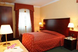 Hotel La Spia D'Italia, Hotels  Solferino - big - 19