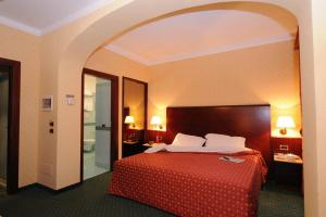 Hotel La Spia D'Italia, Hotels  Solferino - big - 9