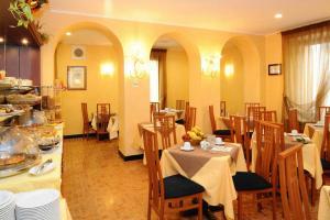 Hotel La Spia D'Italia, Hotels  Solferino - big - 23