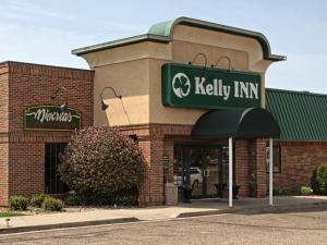 Отель «Kelly Inn Bismarck», Бисмарк