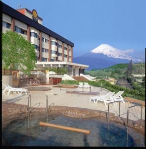 美酒山庄酒店