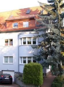 Apartment Erfordia Erfurt am Egapark
