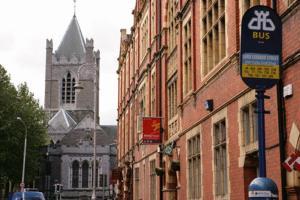 obrázek - Kinlay House Dublin