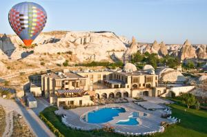 obrázek - Tourist Hotel & Resort Cappadocia