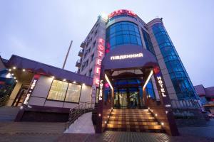 Отель Пивденный
