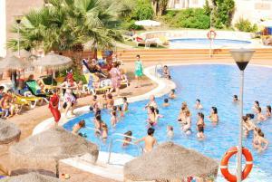 Bahía Tropical, Hotel  Almuñécar - big - 18