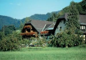 Hotel Tobererhof