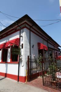 obrázek - La Storia Guest House
