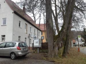 Grüner Baum Nürnberg Brunn