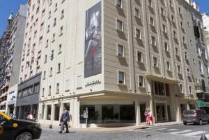 Unique Palacio San Telmo, Hotely  Buenos Aires - big - 35